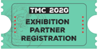 TMC Exhibition partner registration