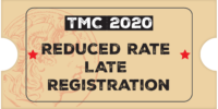 TMC Reduced Rate LATE Registration