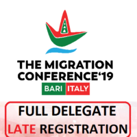 TMC2019 Full Delegate LATE Registration