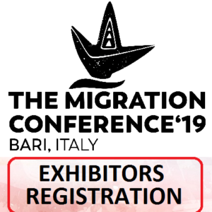 TMC2019 EXHIBITION PARTNER REGISTRATION