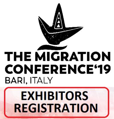 TMC 2019 Exhibitor