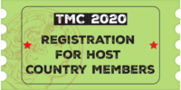 TMC Registration for Host Country Members
