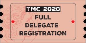 Full delegate registration