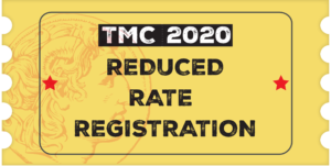 Reduced rate early bird