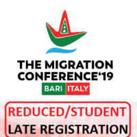 TMC2019 Reduced Rate LATE Registration