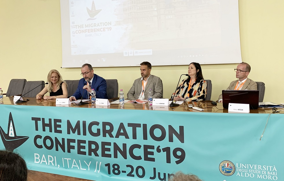 The Migration Conference 2021 | ONLINE